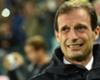 Allegri: Juventus need a shake-up