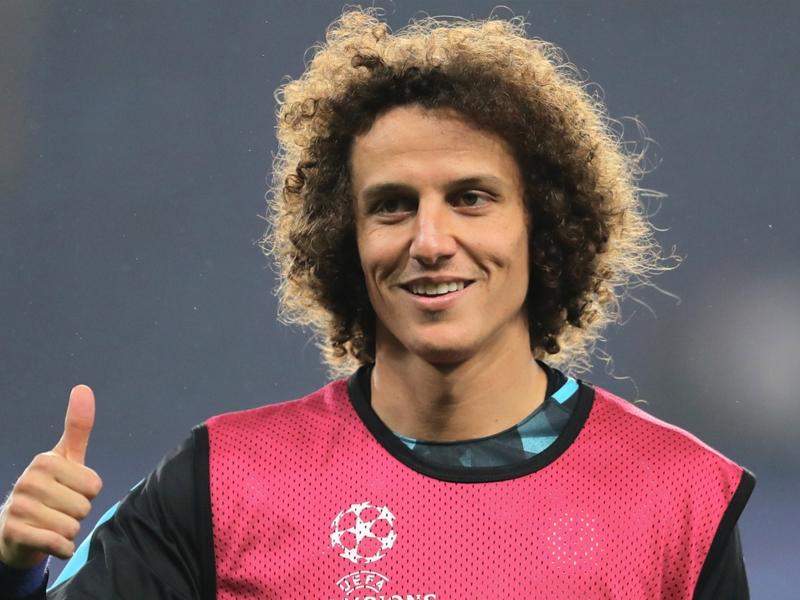 Infos mercato et rumeurs de transfert en direct : David Luiz à Naples avec Ancelotti ?