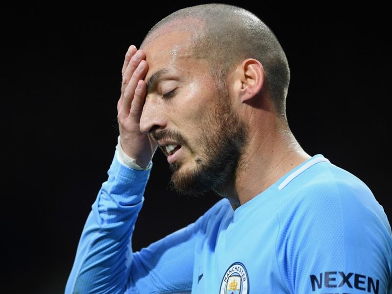 Manchester City - David Silva donne les raisons de son absence