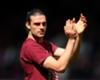 Carroll makes West Ham comeback