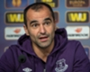 Everton don't have a weakened side - Martinez