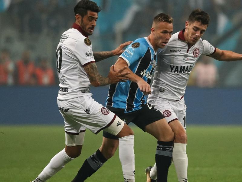 Montreal Impact sign Uruguay international Silva