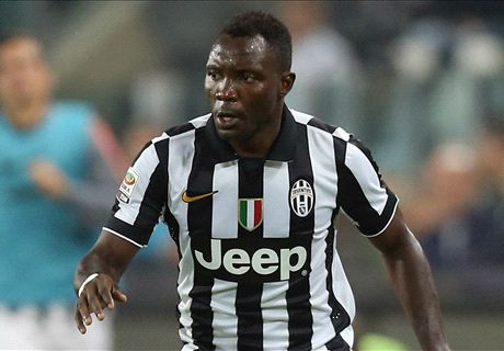Transfer Talk: Chelsea ready Asamoah bid