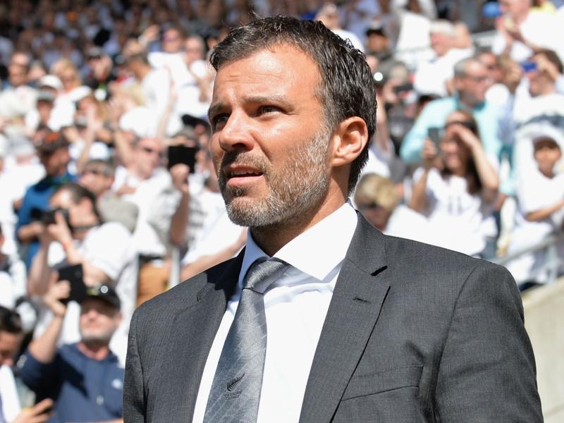 Colorado Rapids hire New Zealand boss Hudson as coach