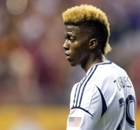 GALARCEP: Zardes turning heads in impressive first camp