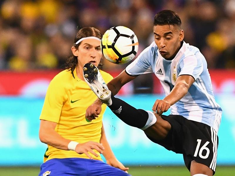Argentina defender considers retirement at 24 after Copa Libertadores blunder