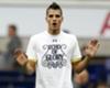 Erik Lamela Bantah Pernah Dikontak Fiorentina