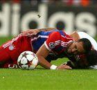 Pagelle Bayern-Roma: male Destro-Iturbe
