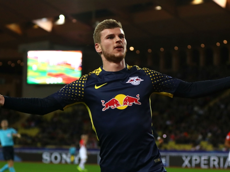 Leipzig reject Werner to Real Madrid speculation