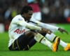 Adebayor out of Newcastle tie