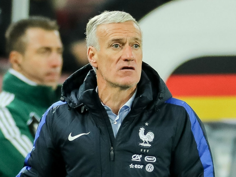 Deschamps earmarks Argentina as potential France World Cup threat