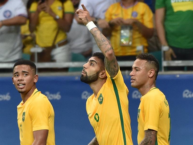 Le Brésil, équipe la plus chère du Mondial 2018