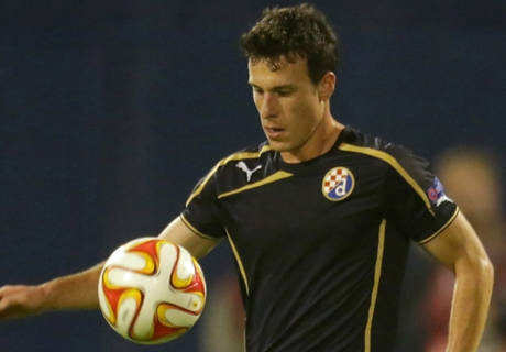 Henriquez wants Dinamo stay