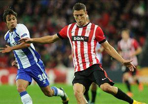 Athletic de Bilbao gana las dos mitades a Alcoyano, la apuesta del día en la Copa del Rey