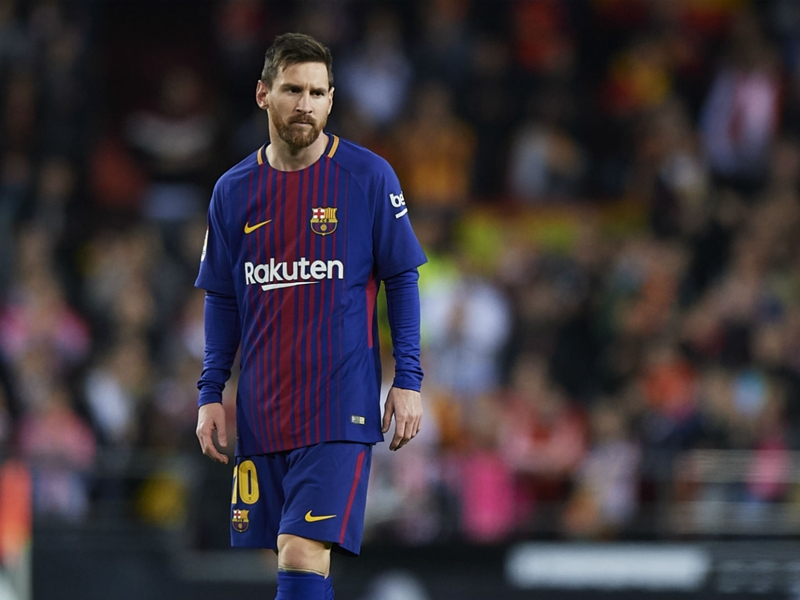 Ronaldo is extraordinary, but Messi is the best – Sampaoli