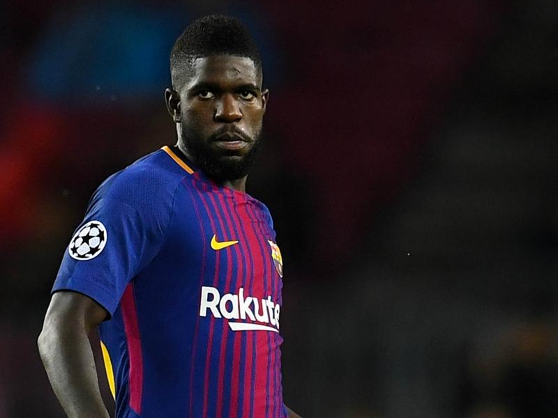 Barça, Lucas Digne est optimiste pour Samuel Umtiti