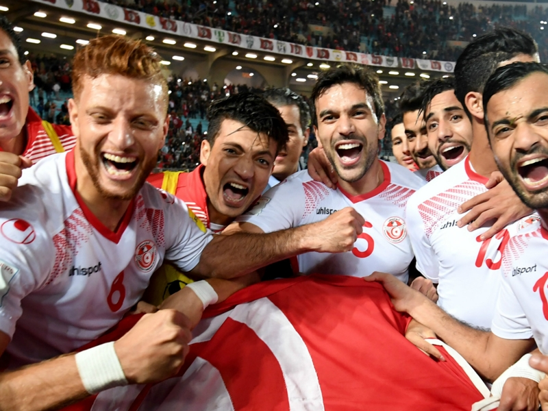 Tunisia to play Iran, Costa Rica and Spain ahead of 2018 World Cup