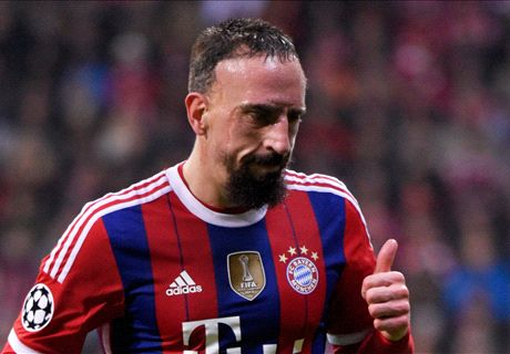 Ribéry n'a « pas encore digéré » l'échec de 2013