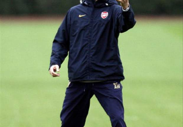 Arsene Wenger: Wojciech Szczesny Can Be Arsenal's No.1
