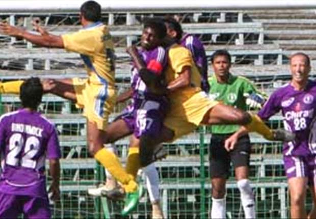 The Tata Football Academy - India's prime supply line of future International players