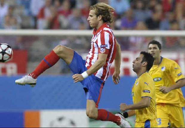 Real Madrid Wanted Diego Forlan - Atletico Madrid Chief