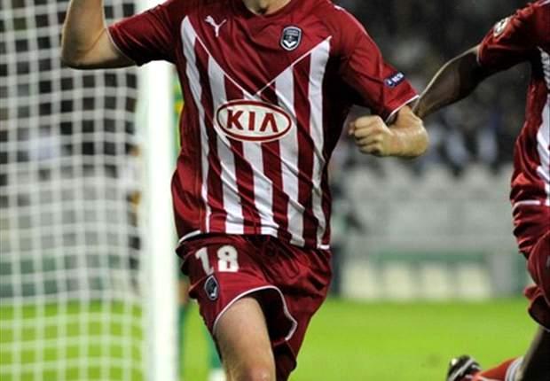 Away Game Against Olympiacos Will Be A Bit Like Hell - Bordeaux Midfielder Jaroslav Plasil