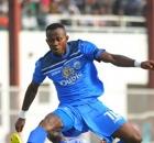 Udoh nets brace against Pillars