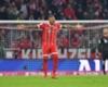 Bayern Munich defender Jerome Boateng