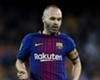 Ernesto Valverde: Tak Ada Tawaran Dari Klub Tiongkok Untuk Andres Iniesta