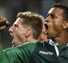 Match Report: Sporting 4-2 Schalke