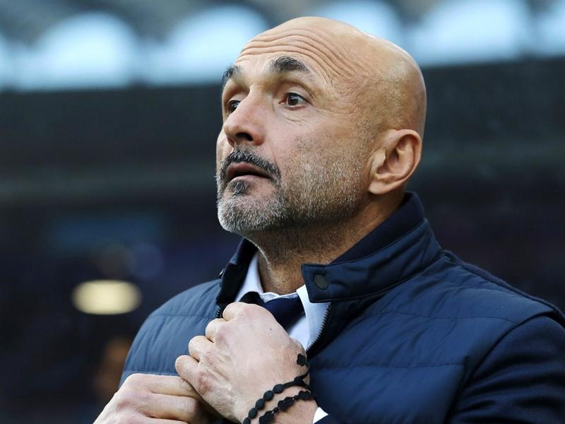 """Stoccata di Spalletti: """"Dispiaciuti che l'Inter non perde, fogne vuote anche questa settimana"""""""
