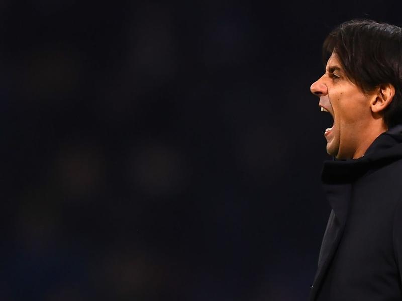 """VAR e Lazio, per Inzaghi l'amore non è scoccato: """"Dobbiamo ancora abituarci"""""""