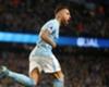 Manchester City defender Nicolas Otamendi