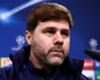 Tottenham's Mauricio Pochettino