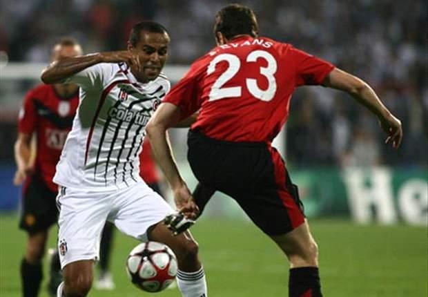 Besiktas Coach Mustafa Denizli Out To Upset Manchester United
