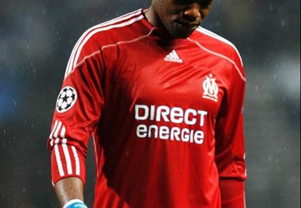 Ligue 1, OM - Mandanda reste capitaine