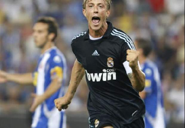 Real Madrid Midfielder Guti: I Am Happier Providing Assists Than Scoring Goals