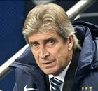 Pellegrini: Man City took last chance