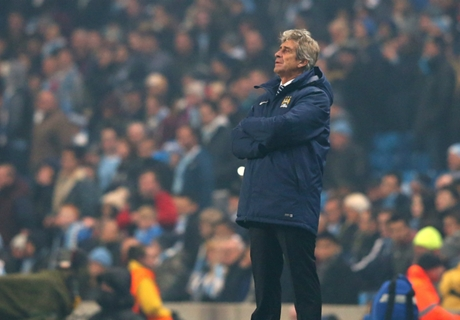 Pellegrini dealt transfer blow