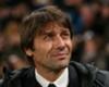 Chelsea head coach Antonio Conte