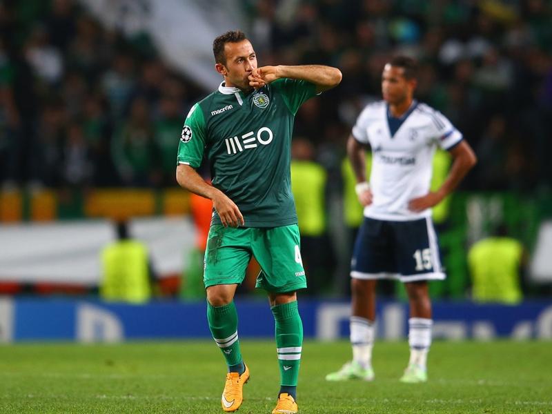 Ultime Notizie: Il tiro di Jefferson dello Sporting è il Goal of the Week della UEFA Champions League