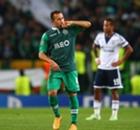 ลูกยิงไกลของเจฟเฟอร์สันได้รับเลือกเป็น UEFA Champions League Goal of the Week