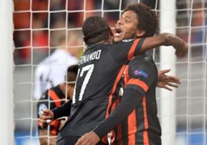 Artilheiro da Champions League, Luiz Adriano marcou mais gols do que 24 clubes nesta edição do torneio