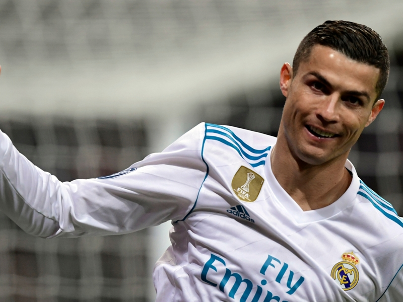 "Ballon d'Or, Ronaldo : ""Un grand moment de ma carrière"""
