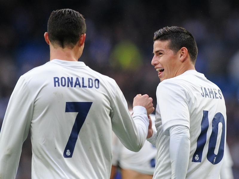 Bayern Munich-Real Madrid, James Rodriguez revient hanter Zidane pour solder ses comptes