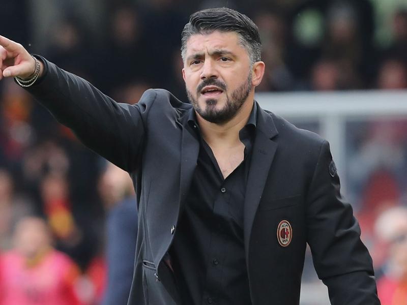 Rijeka 2 AC Milan 0: Gattuso still waits for first win as Rossoneri lose on the road