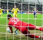 Mou: Hazard Juga Bisa Gagal Penalti