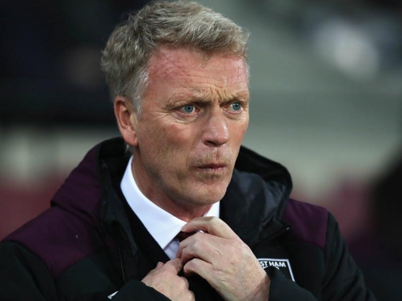 Former Man Utd boss Moyes invites offer from USMNT