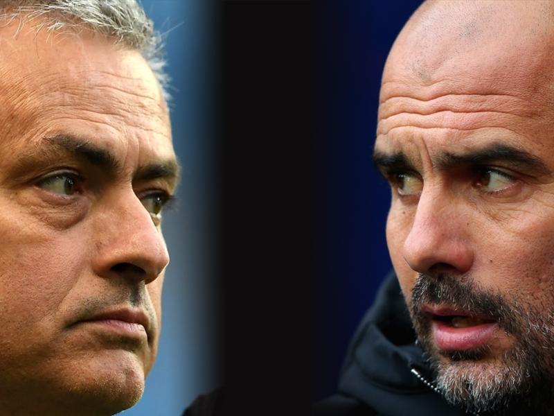 """""""Vous ne pouvez pas acheter la classe!"""" Mourinho critique Manchester City après le documentaire """"All or Nothing"""""""