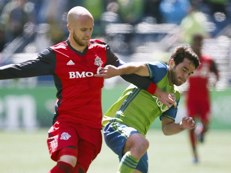 Can TFC-Sounders be the Lakers-Celtics rivalry of MLS?